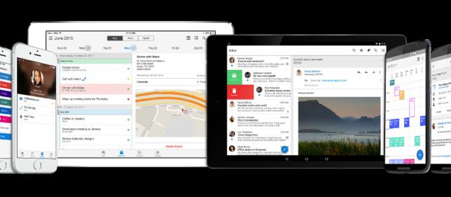 VMware Boxer per Android e iOS