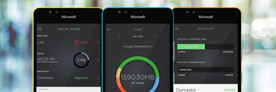 Wandera: ora disponibile su Windows 10 Mobile