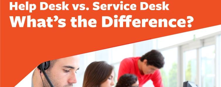 Help Desk o Service Desk – Semantica o strategia?