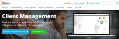 BMC Client Management, molte sfide, una sola soluzione per aumentare le performance, ridurre il rischio e ottimizzare gli investimenti