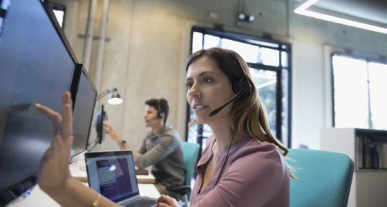 Che cosa fa un Service Desk che un Help Desk non fa?