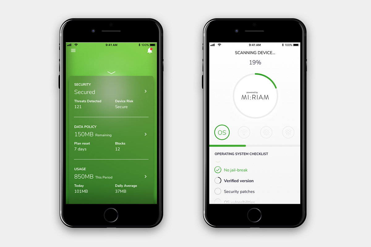 Wandera: grandi aggiornamenti all'app mobile di Wandera