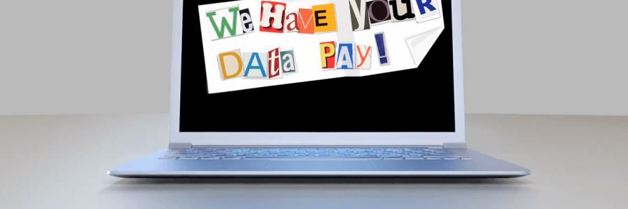 Pensi che la sicurezza informatica non sia un tuo problema? Ripensaci……